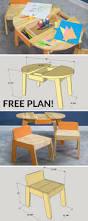 Kids Art Desk And Chair by 25 Best Kids Art Table Ideas On Pinterest Kids Art Corner Kids