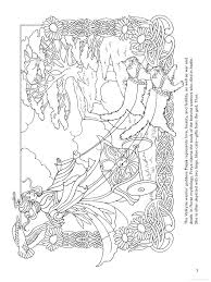 viking ship coloring page 49 best fantasy coloring pages images on pinterest coloring
