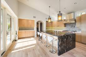vaulted kitchen ceiling ideas this is how kitchen lighting for vaulted ceilings will look