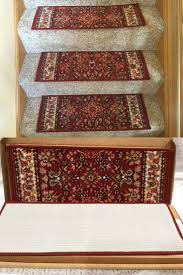 best carpet for stairs top 25 best carpet stair treads ideas on