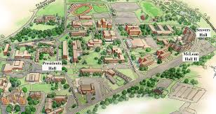University Of Pennsylvania Campus Map by Shippensburg University U2013 News U2013 Shippensburg University Trustees