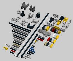 technic pieces studless vs studful page 2 technic mindstorms model