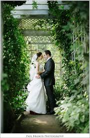 staten island wedding venues garden wedding photography at snug harbor staten island ny by paul