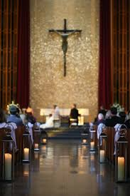 21 best diy church wedding decorations images on pinterest