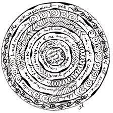 seven principles mandala uua org