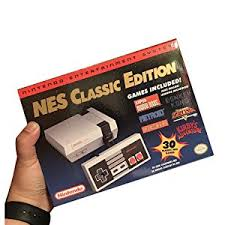 amazon black friday games amazon com nintendo entertainment system nes classic edition