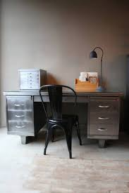 Antique Desks For Home Office Office Desk Computer Desk Wood Office Desk Vintage Industrial