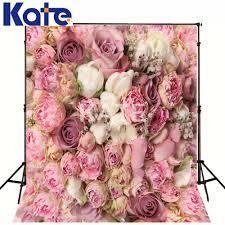 Wedding Backdrop Banner Aliexpress Com Buy Kate Roses Photo Photography Children