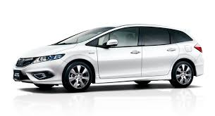 honda 7 seater car honda jade hybrid six seater mpv debuts in