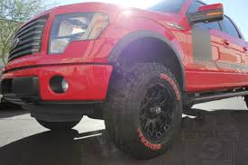 33 inch tires with no 1997 2016 f150 33