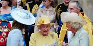 queen boosts handbag sales