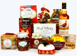 online food gifts christmas hers online scottish scotland