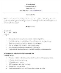 high student resume objective sles resume objective high student best resume collection