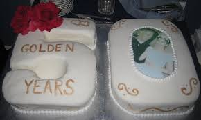 50th wedding anniversary cakes 50th anniversary cakes pictures ideas