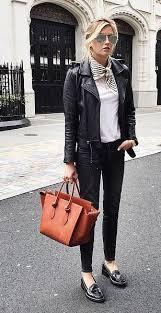 best 25 womens black leather jacket ideas on pinterest black