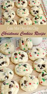 chocolate cookies recipe chocolate cookies chocolate