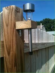 Solar Lantern Lights Costco - lighting fence post lights home depot fence post solar lights