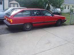 audi 5000 for sale 1987 audi 5000 quattro wagon for sale audiworld forums