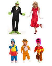 Gonzo Halloween Costume Purim Costumes Family U2013 Kveller