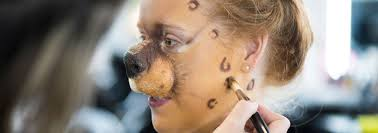 Special Effects Makeup Classes Online Cua51015 Diploma Of Specialist Makeup Services Makeup Courses