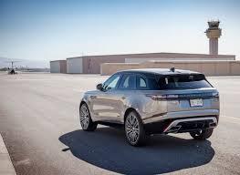 land rover velar custom 2018 range rover velar review