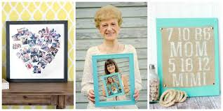 handmade grandparent gifts 15 best s day gifts for crafts you can make for