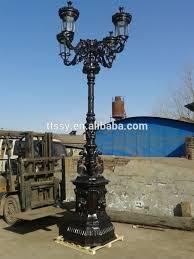 antique street lights for sale antique cast iron street ls for sale buy antique cast iron