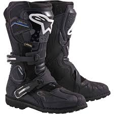 trail bike boots 10 of the best adventure boots visordown