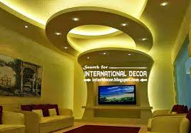 False Ceiling Ideas For Living Room This Is 15 Modern Pop False Ceiling Designs Ideas 2015 For Living