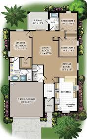 Lennar Independence Floor Plan At Corkscrew Lennar Homes