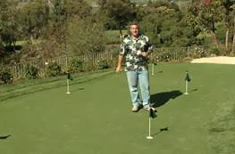 backyard putting green ideas landscaping network