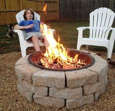 Do It Yourself Backyard Ideas Do It Yourself Fire Pits U2014 Jburgh Homes Best Diy Backyard Firepit