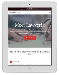 lawyeriax lawyer wordpress theme for law firms