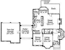willow trace stephen fuller inc southern living house plans