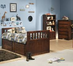 Bedroom Furniture Mn by Sedona Captains Bedroom Set Dock86 Spend A Good Deal Less On