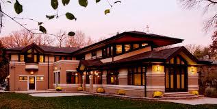 frank lloyd wright inspired home plans baby nursery prairie style house prairiearchitect modern prairie