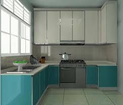 Modular Kitchen Interior Small Space Modular Kitchen Designs Conexaowebmix Com