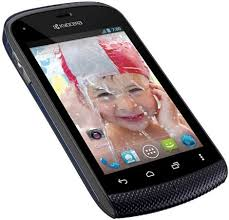 kyocera android kyocera unveils new hydro and rise android smartphones android