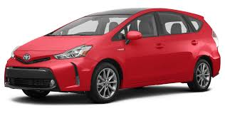 amazon com 2017 toyota prius v reviews images and specs vehicles