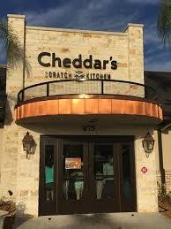 Cheddar S Scratch Kitchen by Cheddar U0027s Scratch Kitchen Orlando 12201 E Colonial Dr Central