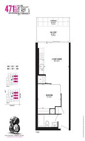 20 joe shuster way floor plans west queen west archives axon capital realty