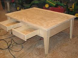 plans for cabinet makers bench how to build a model train table free
