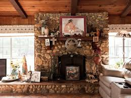 river rock fireplace ideas and where to buy them inertiahome com
