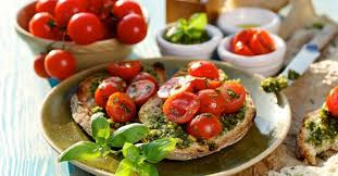 la cuisine italienne la cuisine italienne bonne pour un régime fourchette