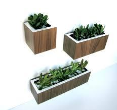 wall mounted planters 100 wall mount planter fantastic wall garden planter fresh