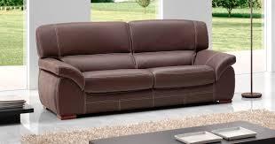 canapé d angle cuir de buffle canapé angelo personnalisable sur univers du cuir