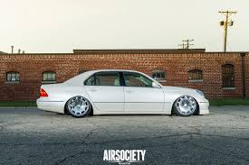 lexus ls430 custom dropped daily ted huynh u0027s lexus ls430 airsociety