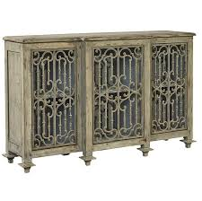 Metal Sideboard Buffet by Chateau Villandry Antique French Gray Sideboard Buffet Zin Home