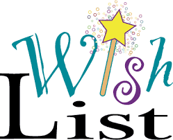 wish list auction wish list holy family catholic schools