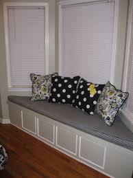 bedroom bay window furniture treatment ideas livia condo home